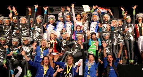 25.Thüringer Meisterschaften in Bad Blankenburg