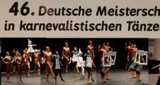 Das war die DM in Oberhausen